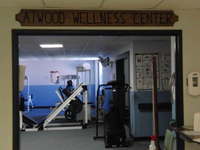 Edwards County Atwood Wellness Center