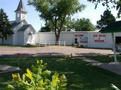 Edwards County Historical Society Museum