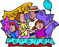 county fair clipart 0