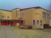 image of Kinsley Jr/Sr High School