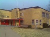 image of Kinsley Jr/Sr High School