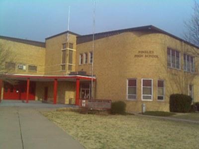 Kinsley Jr/Sr School