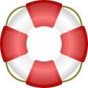 lifeguard preserver