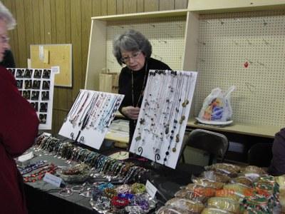 Christmas Fantasy Craft Vendor