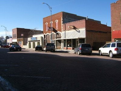 Downtown North West Block (6th Street)
