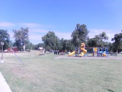 South (Pioneer) Park